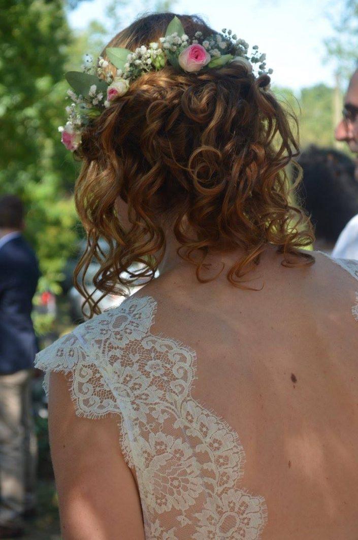 créatrice robe de mariée simple agen
