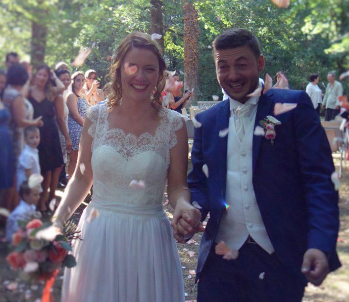 créatrice robe de mariée moderne montauban