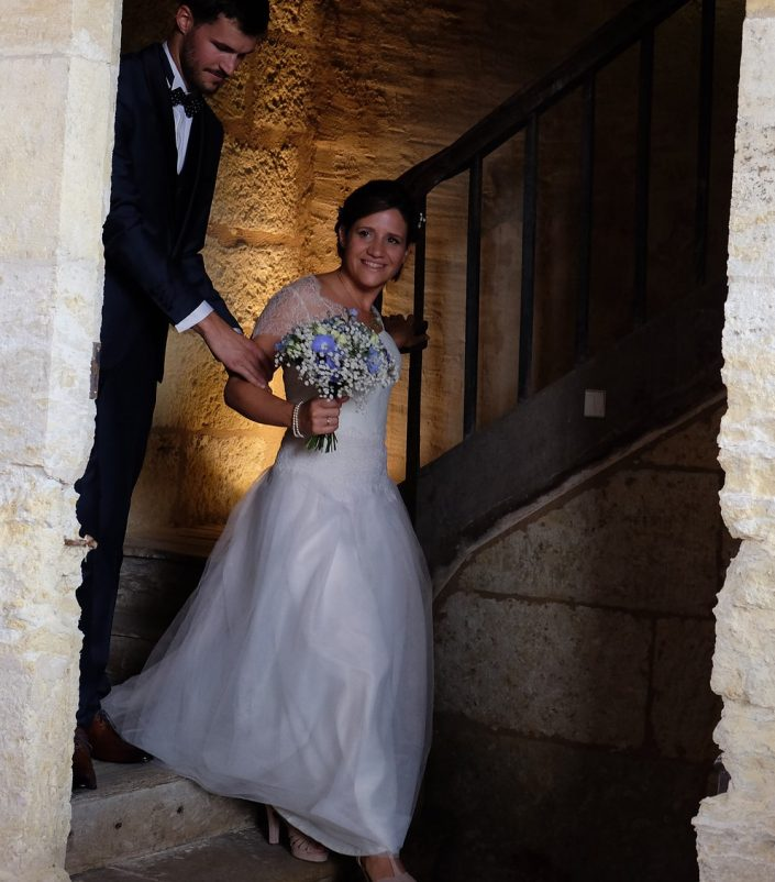 créatrice robe de mariée moderne toulouse