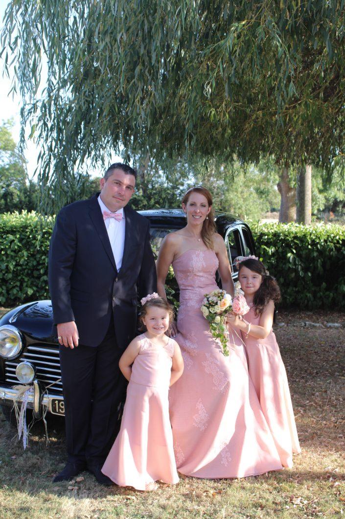 créatrice robe de mariée midi pyrénées