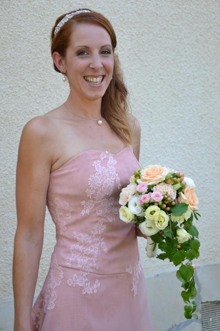 robe de mariée aquitaine