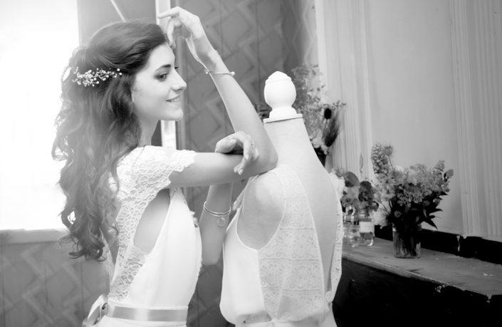 créatrice robe de mariée sur-mesure Toulouse haute-garonne