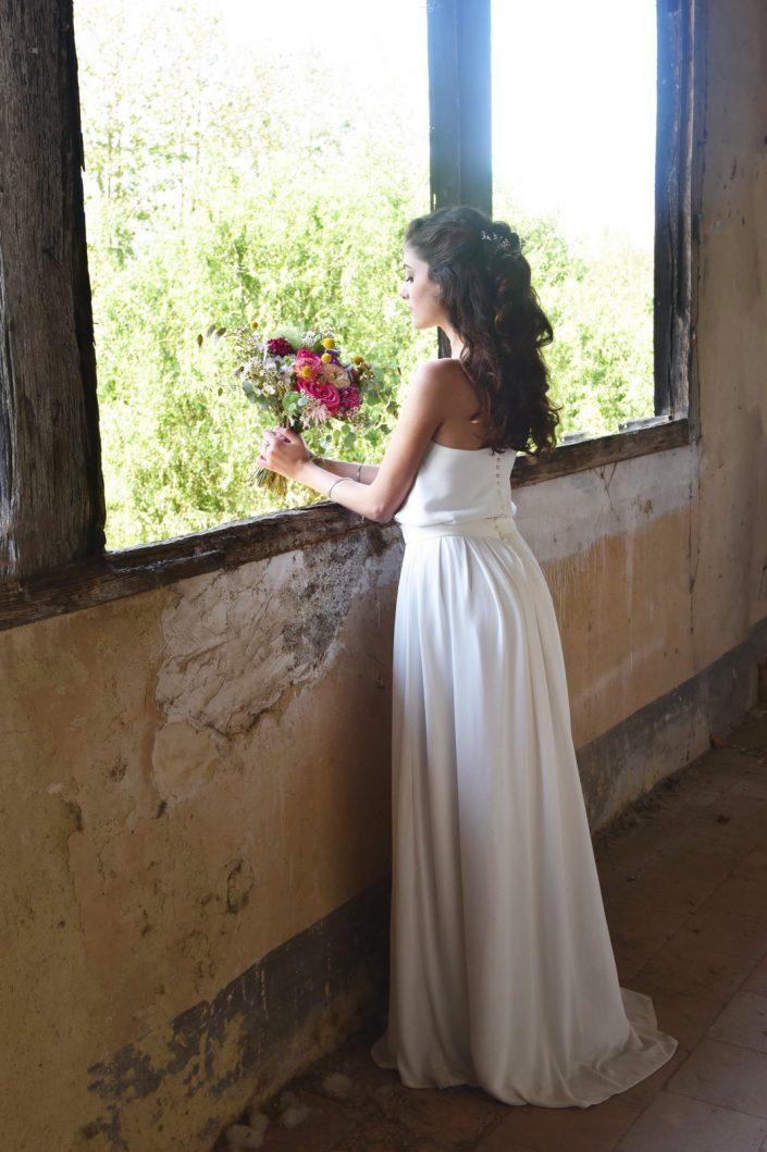 créatrice robe de mariée haute-garonne