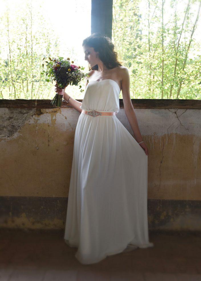 créatrice robe de mariée unique haute-garonne