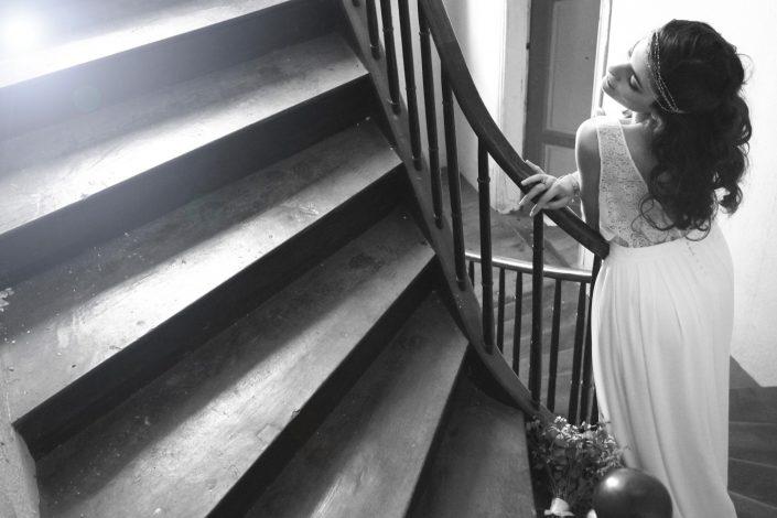 créatrice robe de mariée unique haute garonne