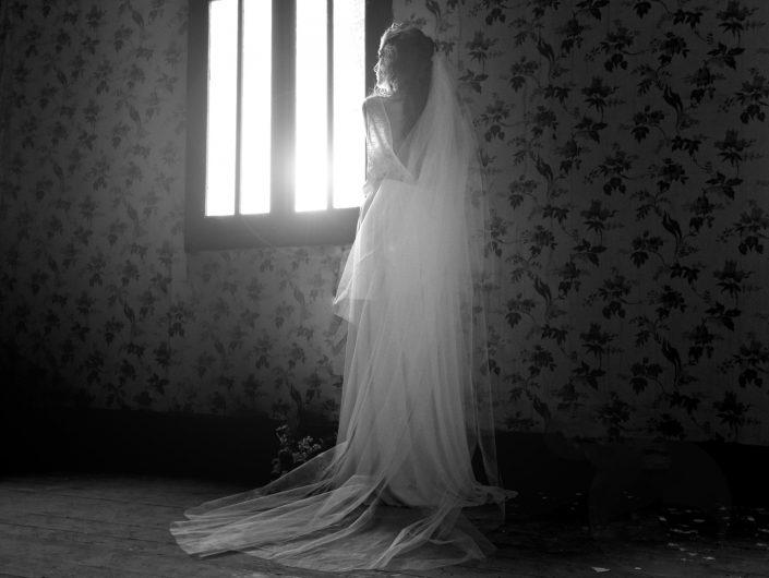 créatrice robe de mariée unique gers