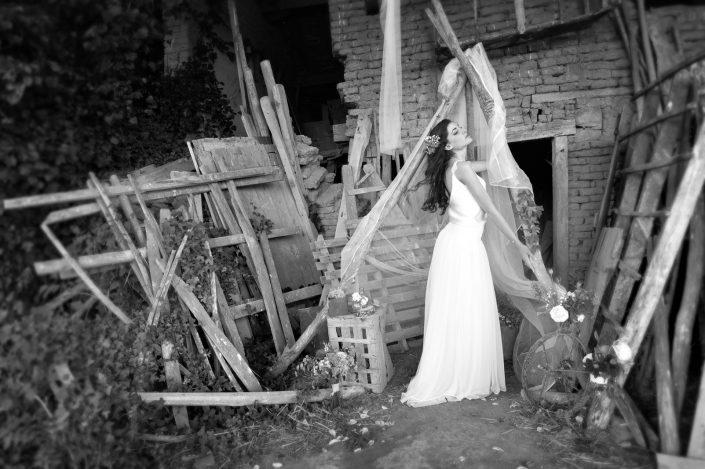 créatrice robe de mariée gers auch
