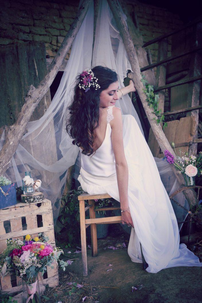 créatricerobe de mariée gers auch