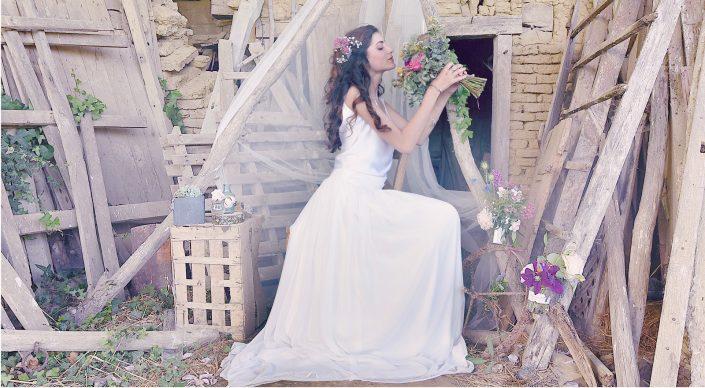 robe de mariée gers auch